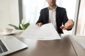 Breach of contract attorney