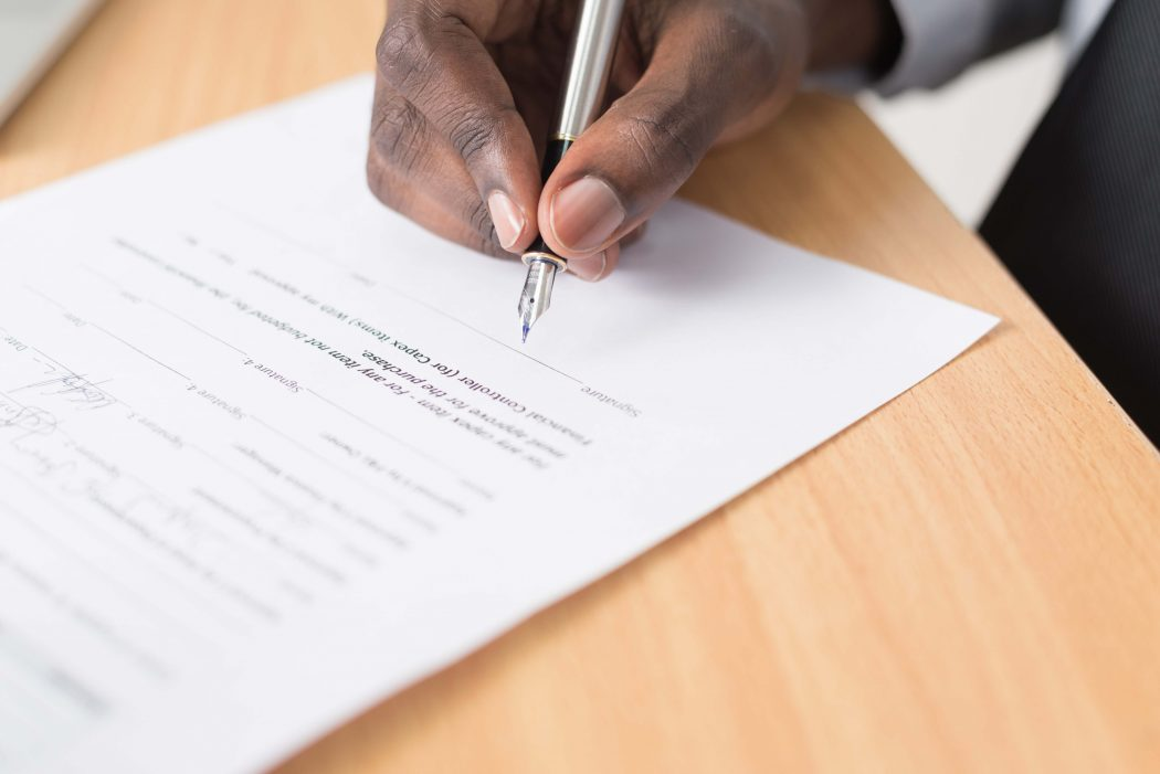 Breach of Contract lawyer