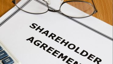 What Are Partnership and Shareholder Agreements