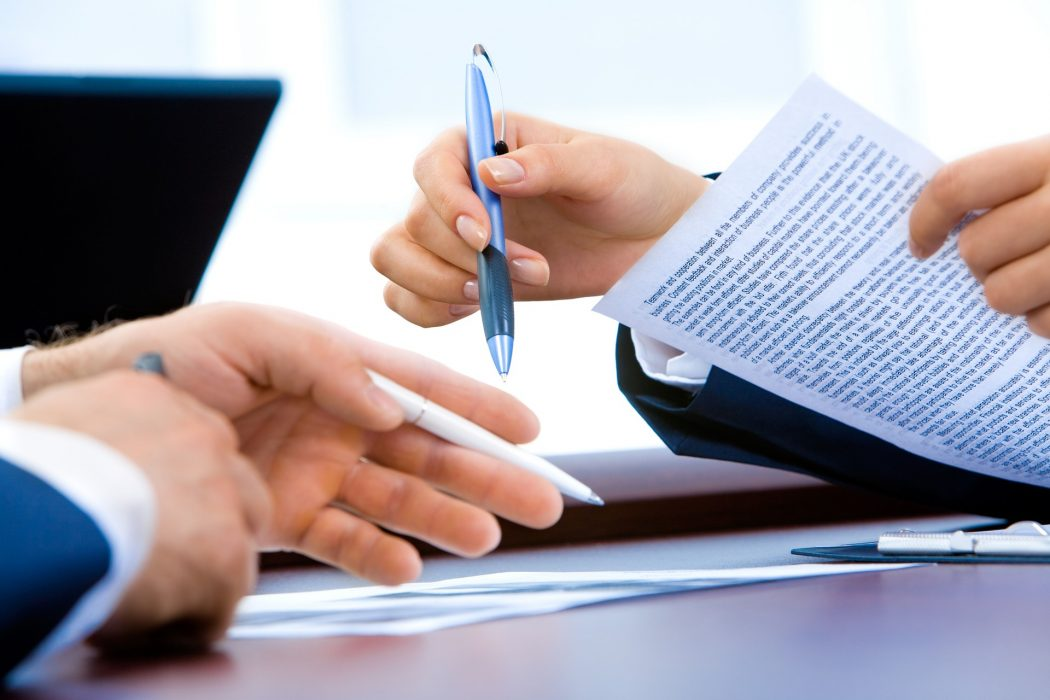The Benefits Of An Arbitration Clause