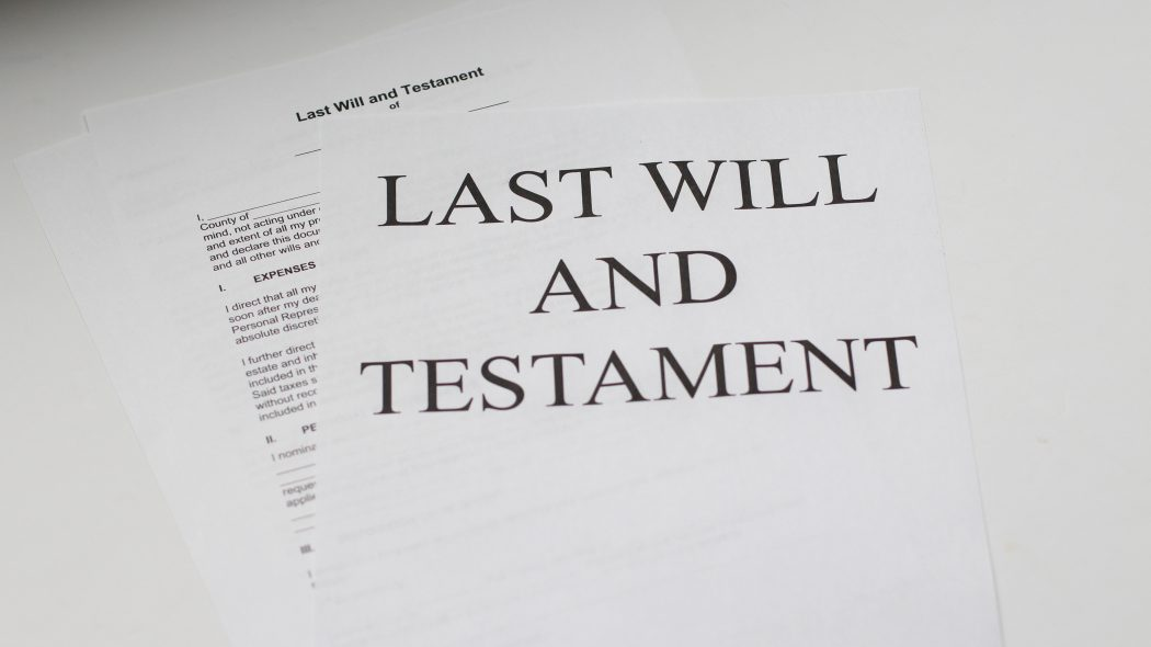 What Makes a Will Legal and When Can You Contest One?