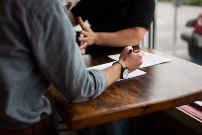 Common Mistakes When Drafting Contracts